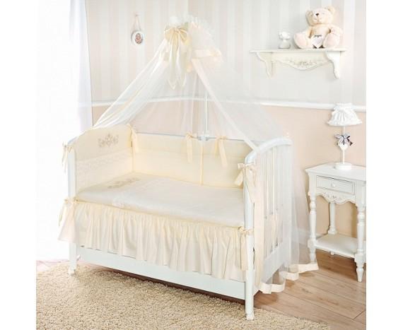 Постелька для новорожденных Перина Версаль