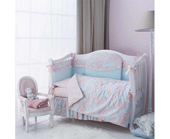 Постелька для новорожденных Перина Chantelle