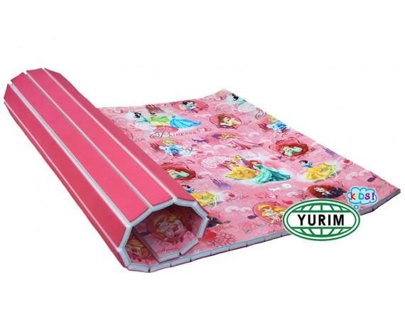 Игровой развивающий коврик для детей