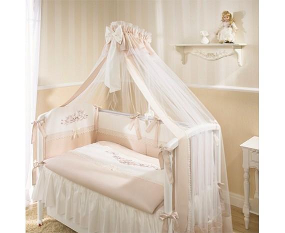 Постелька для новорожденных Perina Эстель