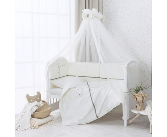 Постелька для новорожденных Le petit bebe