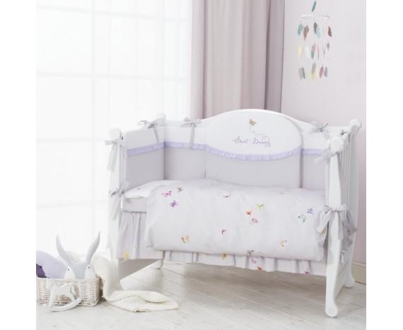 Постелька для новорожденных Перина Sweet Dreams