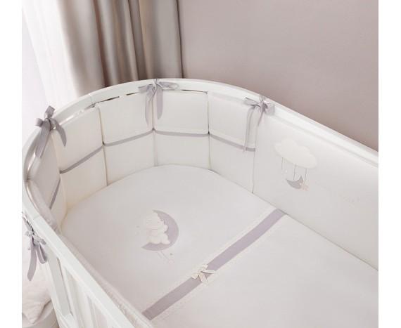 Постелька для новорожденных Bonne Nuit Oval