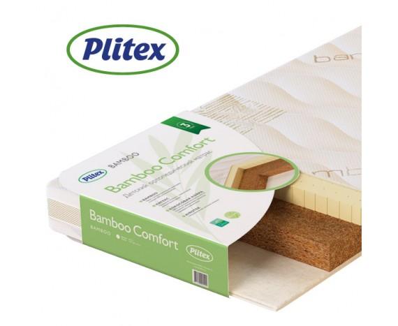 Матраc Плитекс детский Bamboo Comfort