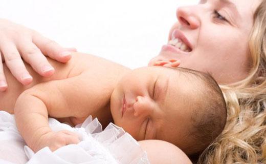 Что нужно купить до рождения малыша