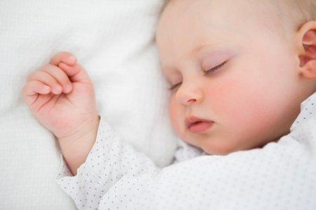 Что делать, если ребенок плохо спит?