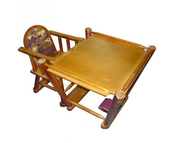 Как выбрать стульчик для кормления?