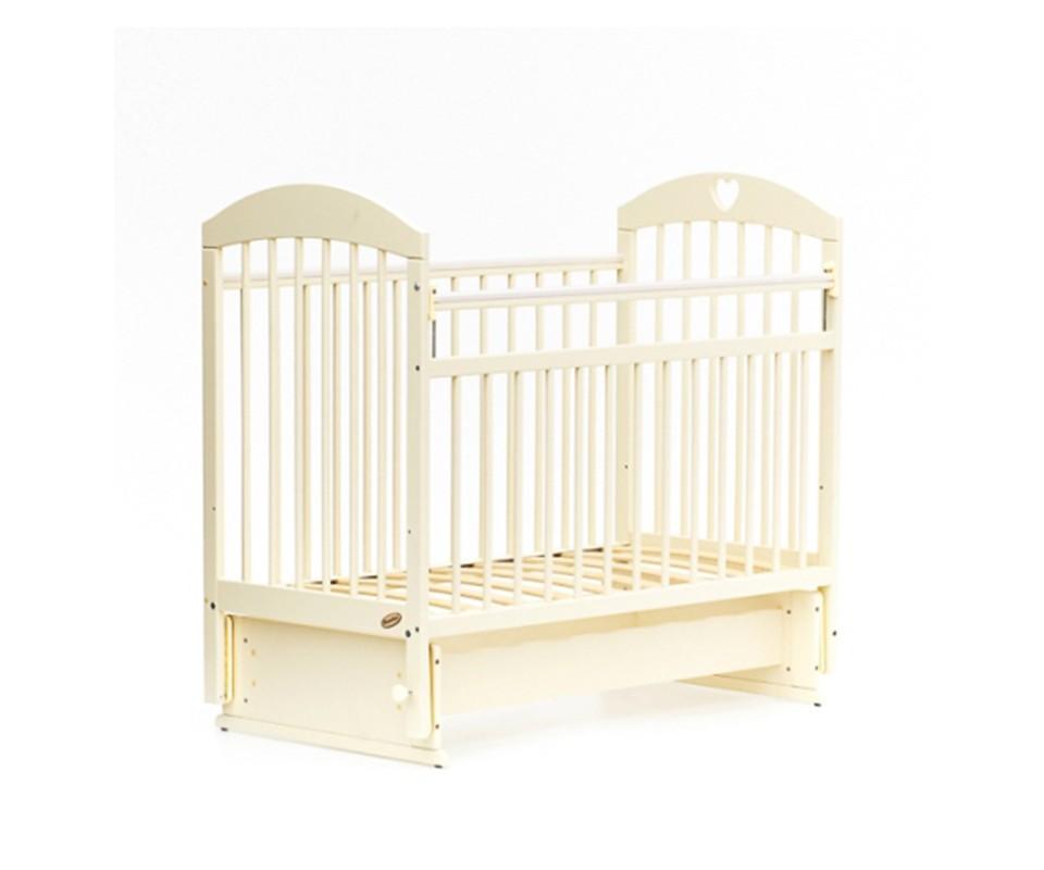 Как определиться с выбором кроватки для новорожденного